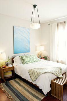 #Bedroom #Walls #Rug