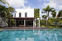 Thao Dien House / MM++ architects
