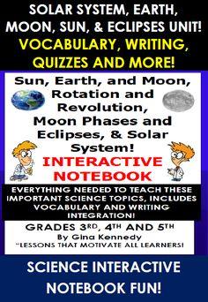 solar system essay question