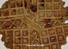 Gluten Free Buckwheat Pancake & Waffles Mix recipe from Better Recipes.  (Buckwheat is naturally gluten free)