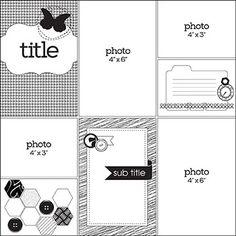 PageMaps - 4 Photos