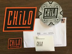 Free Chilo Apparel S