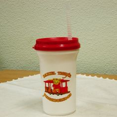 Daniel Tiger's Neighborhood Cup
