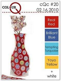 Colour Q #20