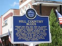 Hill Country Blues right here in Holly Springs, MS
