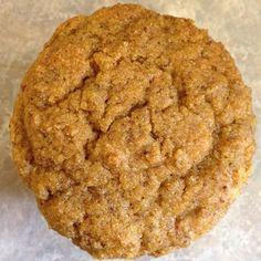 Pumpkin Spice Muffins | Recipes | Beyond Diet 0 WW