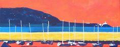 Dun Laoghaire Pier & Howth Head