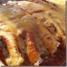 Chili Dog Crock Pot Casserole