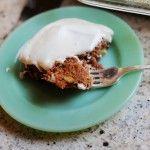 zuchinni cake