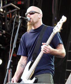 Nick Oliveri, Kyuss / Queens of the Stone Age / Mondo Generator