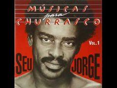 05' Seu Jorge - Vizinha ♪♫ (CD Musicas Para Churrasco) '2012'