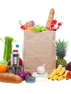 Save on your #groceries with these 5 brilliant #tips.