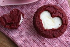 Red Velvet Valentine Cake (from Two Tiny Kitchens)