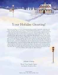 """Fun New Ways to Create a """"Merry #Christmas"""" Letter"""