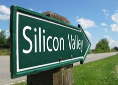 There's only one way to #SiliconValley