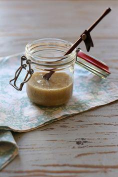 Vanilla Honey Check out more over at http://www.tastykitchenideas.com/2014/03/13/vanilla-honey/