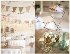 origami flower wedding centerpieces - Google Search