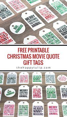 Christmas Movie Quot