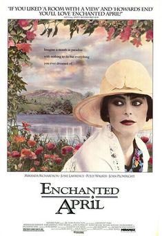 'Enchanted April'