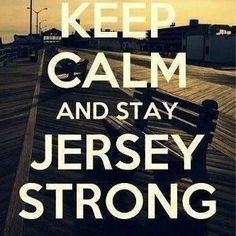 NJ strong