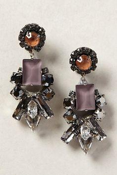 beautiful gem earrings #anthrofave http://rstyle.me/n/rj9fmr9te