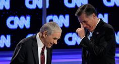 Poll: A Latino VP does nothing to boost Hispanic support for Mitt Romney