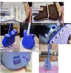 http://www.imtopsyturvy.com/barbie-standing-guitar-cake/