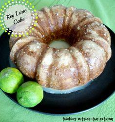 key lime cake, cake mixes, cake recip, white cakes, pound cake