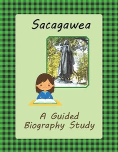 Essay about sacajawea