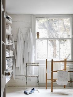 Laundry room via remodelista