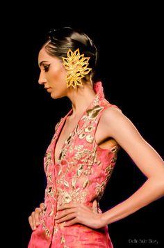 @GG_Studio http://www.GauravGuptaStudio.com/ Lightfall @ Delhi #Couture Week 2013