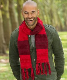 Gender Neutral Scarf