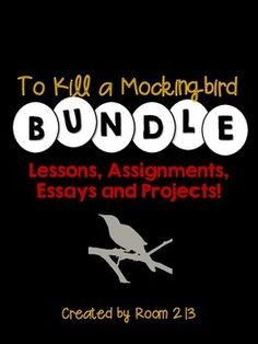 critical essays on to kill a mockingbird