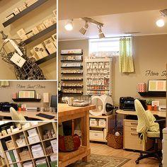 great craft room