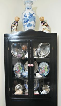 must do this to the china cabinet (dare by jamie meares, via Flickr)