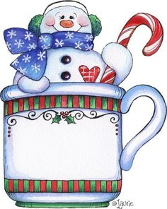 cup of cheer cup, graphic, tag, clipart, christma