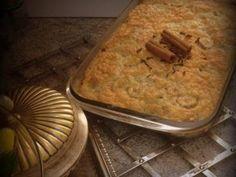 Receita de Torta de banana e farofa - Tudo Gostoso