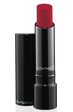 M·A·C 'Sheen Supreme' Lipstick available at #Nordstrom - Can't Resist, Good to be Bad, New Tempation (shown) and Quite the Thing