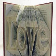 Amazing Book Art.
