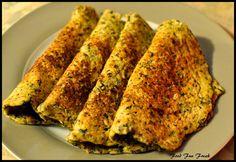 Dal Puda (Garhwali Patungi) ~ Food Fun Freak