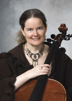 """The University of Central Oklahoma School of Music will present """"Cello Plus,"""" a concert featuring Central music professor Tess Remy-Schumacher, D.M.A., at 7:30 p.m. Jan. 21 at the UCO Jazz Lab, 100 E. Fifth Street in Edmond."""