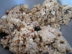 Honey Oatmeal Cookies from The Winnie-the-Pooh Cookbook! | Love is Kneaded