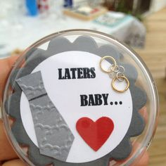 Buttons we wore at a Fifty Shades of Grey Ladies Night Party. So much fun!!!!! #50shadesofgrey