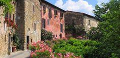 Il Borro. San Giustino Valdarno, Italy. Best Hotel Deals, Reviews
