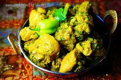 Hot Trinidad Curry RECIPE