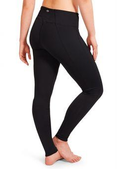 Techtile™ performance plus size legging - maurices.com