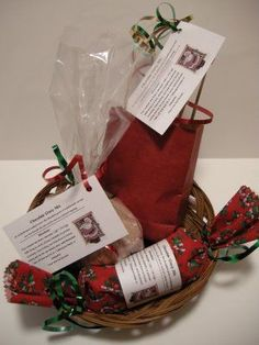 Chocolate Gravy Mix -Great gift idea