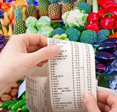 Tame Your Grocery Bill: 6 Tips for Cooking on a Budget