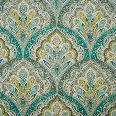 A7310 Spa Blue | Greenhouse Fabrics