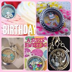 Buy her a birthday gift that is sure to be remembered and treasured forever!!! http://jenniferbryan.origamiowl.com/